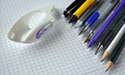 Ring Pen Ultra Fits Wide Range of Pens and Pencils