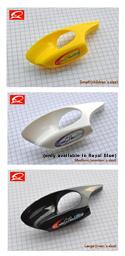 Ring Pen Ultra - Size Comparison