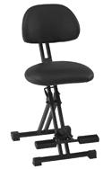 RSTMOR Drafting PLUS Chair