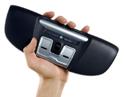 Trackbar Emotion - easily handheld
