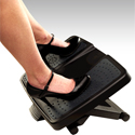 Fellowes Professional Series Ultimate Foot Support -- Strong and Comfortable
