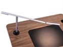 Focal Koncept Equo Desk Lamp - Maintains Angle Throughout Height Adjustment