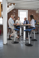 Mobis II Seat at Confluence Conference Table