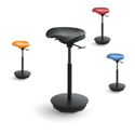 PIVOT Seat Colour Options