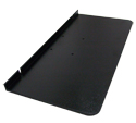 Extra-Deep ABS Plastic Low Profile Tray