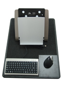 Laptop Sit/Stand Platform - LKM model