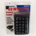 Go Wireless Numeric Keypad