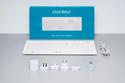 Cleankeys CK4 Wireless Keyboard - Package Contents