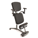 Stance Angle Chair - Standing Position