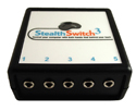 StealthSwitch3 Programmable USB Switch Controller