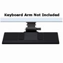 Humanscale Big Keyboard Tray