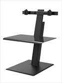 QuickStand Eco Dual, Black