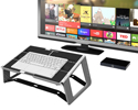 Astuto Stand and Teclado Keyboard