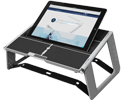 Astuto Device Stand with Tablet