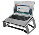 Astuto Device Stand with Laptop