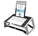 Teclado Bluetooth Keyboard on Astuto with Tablet