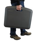 EcoLast Portable Standing Mat - Easy to Carry