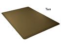 iMovR EcoLast Premium Standing Mat, Tan Colour