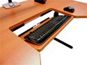 SteadyType Keyboard Tray