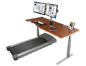 Omega Everest ThermoDesk Table Top - Designed for Treadmill Users