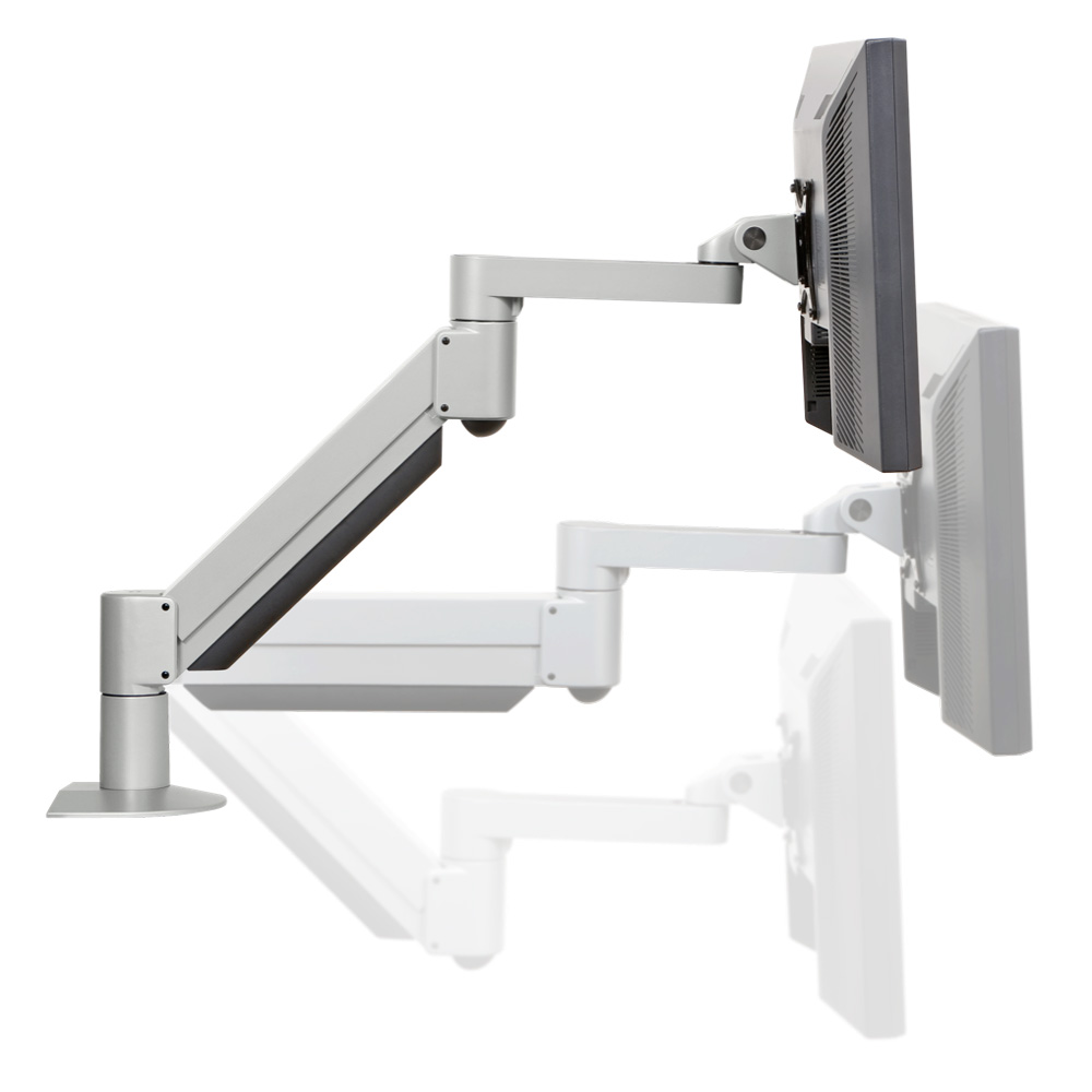 7500 Deluxe Monitor Arm By Innovative Ergocanada