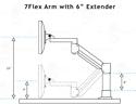 7Flex with 6