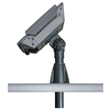 Adjustable POS Through-Counter Mount