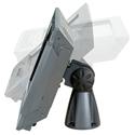 Compact POS Countertop Mount- range of movement