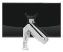 EVO Articulating Monitor Arm - compact back view