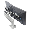 Switch Dual Monitor Bracket Accessory