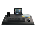 Winston Workstation Dual - Large Worksurface