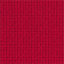 Kvadrat Cava CA23 Red Fabric