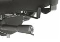 Goal 156GW Series  Chair - Easy Access Controls