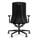 PUREis3 PU113 Series Chair - Rear View