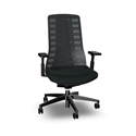 PUREis3 PU113 Series Chair - Front View