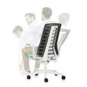 PUREis3 PU213 Series Chair - Follows the Body