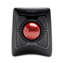 Kensington Expert Wireless & Bluetooth Trackball  - Top View