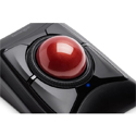 Kensington Expert Wireless & Bluetooth Trackball - Large Diameter Trackball