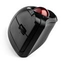 Pro Fit Ergo Vertical Wireless Trackball - Front