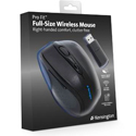 Pro Fit Full Size Wireless Mouse - Packaging
