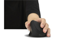Pro Fit Left-Handed Ergo Wireless Mouse - 41° Angle