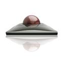 Slimblade Trackball - Front Profile