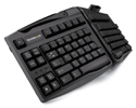 Goldtouch Adjustable Keyboard - black only