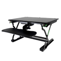 Goldtouch EasyLift Sit/Stand Desk Pro