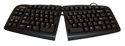 Goldtouch V2 Adjustable Keyboard (splayed)
