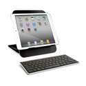 Keyovation Goldtouch Wireless Bluetooth Mini Keyboard - Suitable for Tablets or Computers