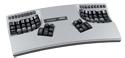 Kinesis Advantage2 Contoured Keyboard - Silver