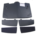 Freestyle Solo Incline accessory parts