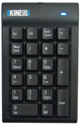 Mechanical Keypad for PC - PC Legending