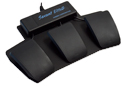Savant Elite2 Triple Action Foot Pedal